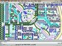 SketchUp视频教程 9-1调整并导入AutoCAD的底图