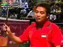 2007年香港羽毛球公开赛半决赛陈甲亮吴俊明VS尤里安托哈迪昂托