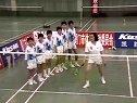羽毛球教学视频25