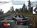 极品飞车14线上游戏热力追踪