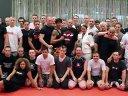 Fedor Emelianenko荷兰2012 MMA力学细节技巧教学