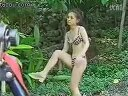 滨崎步处女并绝版泳装