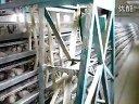 鹌鹑自动化养殖设备原创视频