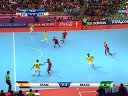 2012年FIFA五人制世界盃決賽-♛巴西X西班牙♛