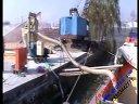 吸粮机码头卸船上海松江区叶榭镇兴达村
