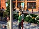 东升传媒--国际步行街