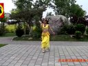 夏威夷风情--正定新区姗姗健身广场舞