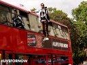 Pepsi Max魔术表演-在伦敦公交上悬浮-怎么做到的?牛人解答