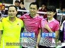 《化州生活》化州羽毛球群第三届交流赛2014.01.18