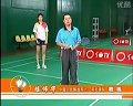 羽毛球实用技术46战术练习(五)拉杀陈伟华