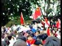 【拍客】独家:悉尼华人举行大型爱国和平游行