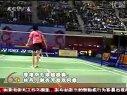 羽毛球超级赛:林丹 谢晋芳双双问罪