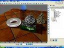Converse3D教学视频系列02模型导出与添加