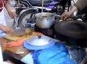 陕西肉夹馍制作全过程
