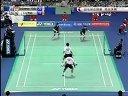2009年亚洲羽毛球锦标赛男双决赛赛蒂亚万马基斯VS高成炫柳延星