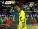 (播放效果差)2008年香港羽毛球公开赛男双半决赛古健杰陈文宏VS拉蒂夫塔扎里精选片段
