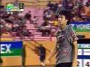 2006年亚洲羽毛球锦标赛男单决赛李宗伟VS文萨