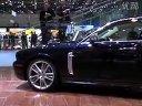 09款捷豹XJ顶级豪车亮相日内瓦车展