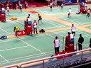 东西南北中全国羽毛球大赛(宜兴站) 男单半决赛