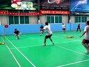 羽毛球练习视频0407