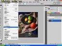 [PS]Photoshop CS5经典案例视频教程【26.图案图章工具