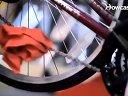 自行车链条清洁保养 纽约技师版 -下沙美利达自行车