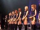 韩国美女组合after school日本赤坂演唱会