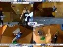2012 IFSC世界杯抱石赛第二站_斯洛文尼亚 Log-Dragomer_半决赛