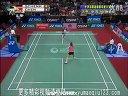 2012年世界羽联超级系列赛印度公开赛女单半决赛 申克VS陈晓佳