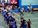 2012第十届麓山杯全国业余排球邀请赛 决赛(最后一球)上海OVB VS 长沙风暴