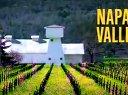 加州葡萄酒产区