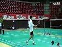 李宗伟羽毛球教学视频知识技术