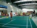 2012惠州东风日产羽毛球比赛