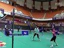 羽林争霸2012红牛城市羽毛球赛--重庆赛区北区站