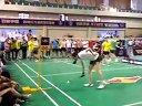 201205羽林争霸红牛城市羽毛球比赛