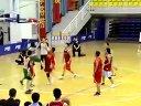 """中国刑警学院2012""""学士杯""""篮球赛决赛集锦"""