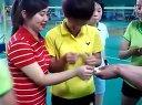 东风南方莞樟店羽毛球比赛