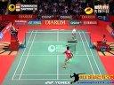 2012印尼羽毛球公开赛男单四分之一决赛 西蒙桑托索VSrumbaka