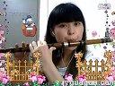 枉凝眉(红楼梦插曲)-笛子-小罗