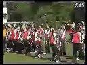 排球正面双手垫球 初中体育优质课教学视频专辑 高清图片