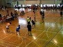 2012全国业余排球赛上海联盟杯版半决赛UN联合VS假直男1