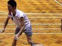 和讯网首届羽毛球比赛