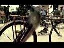 这是自行车么?!
