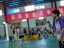武汉辉达工控2012羽毛球赛3