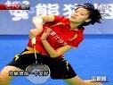 重庆小花李雪芮出征奥运会羽毛球赛 120727 午新闻