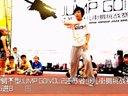 第二届南京Kids Family不舞不型江苏省少儿街舞比赛 16进8 田甜WIN VS朱可欣