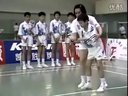 09-肖杰【接球步伐】