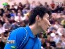 2007年法国羽毛球公开赛.半决赛.李崇伟VS陈金(高清晰)