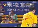 2012中国羽毛球俱乐部超级联赛朱思远(四川)VS罗成(八一)