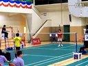 大學生羽毛球邀請賽選段 20120722 - 3